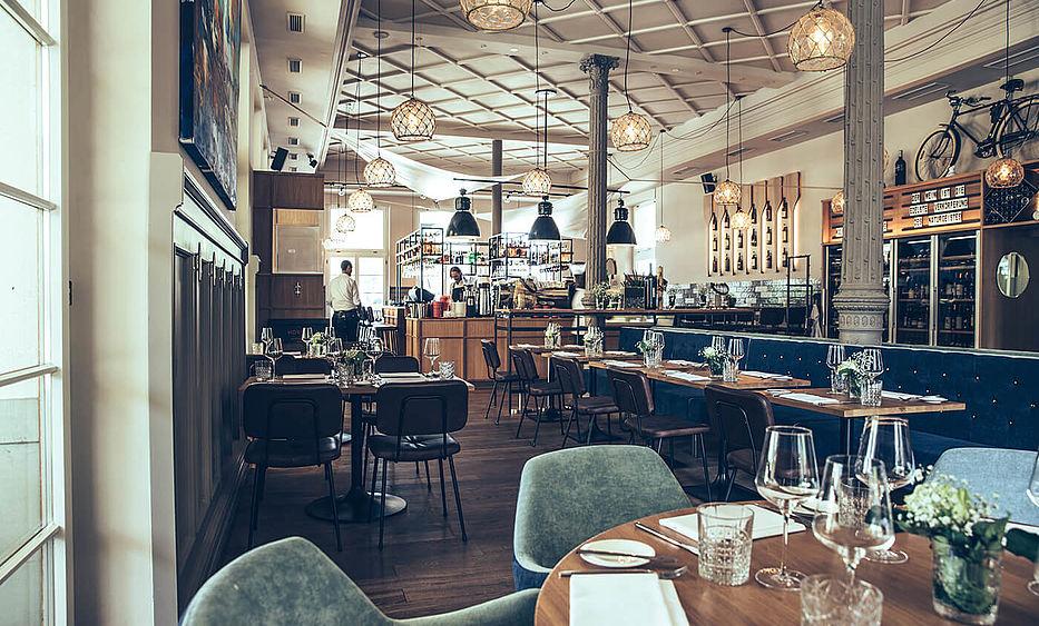 pier69-bregenz, gastraum, gastronomie möbel, gastroeinrichtung