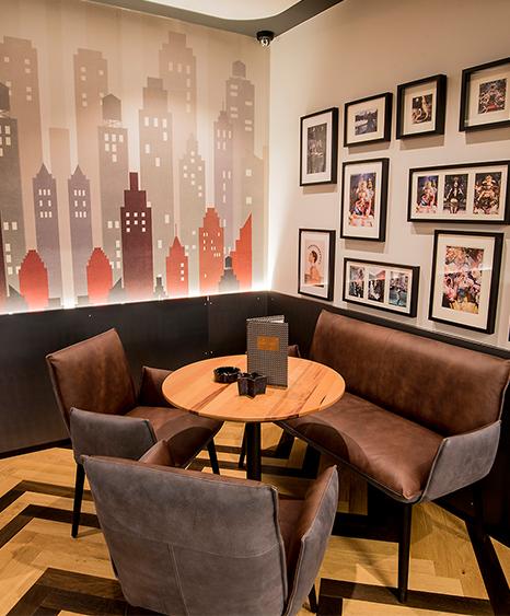 Alser Café