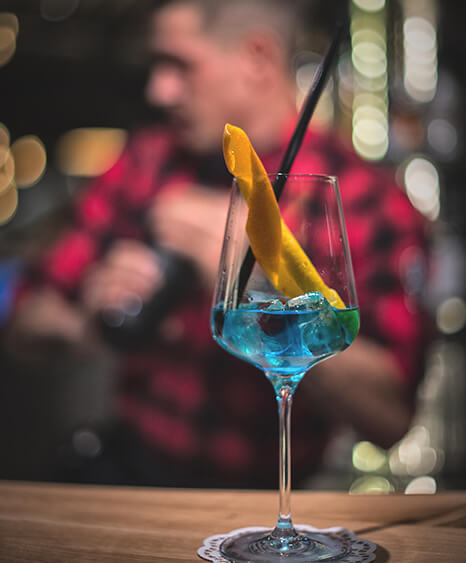 gaspis gerlos, bar cocktail, mixgetränke, bar einrichtung