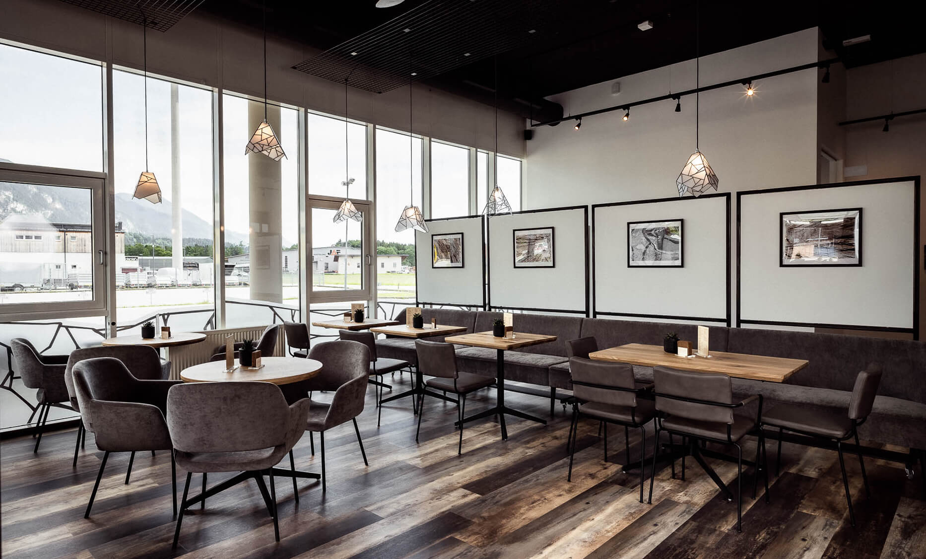 Kunst Café Marina