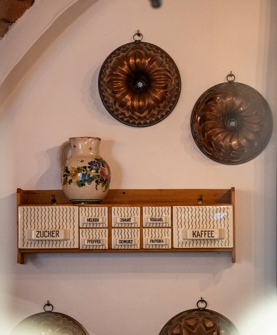Gasthaus Maderthaner